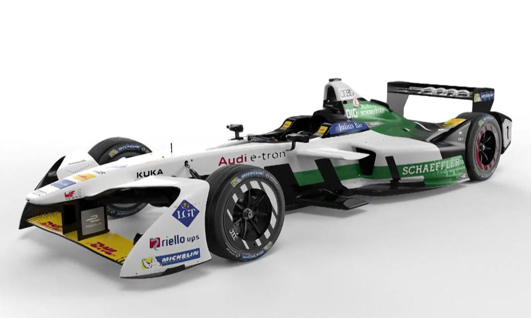 Riello UPS and Audi Sport