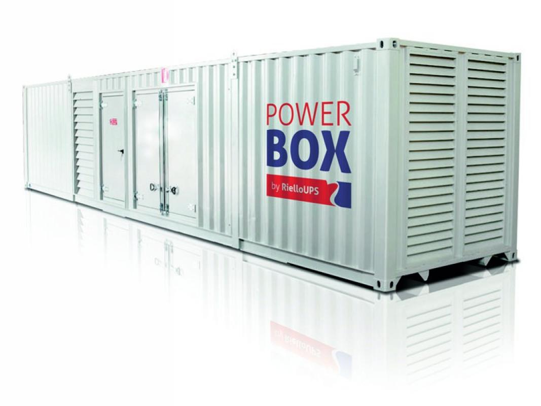 Riello PowerBox